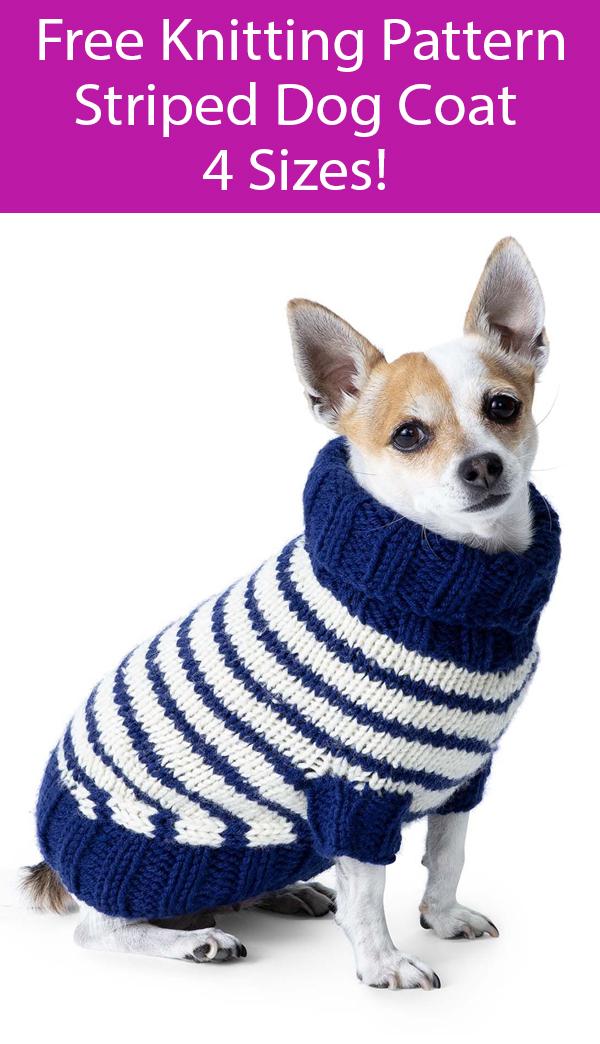 Pet Knitting Patterns In the Loop Knitting