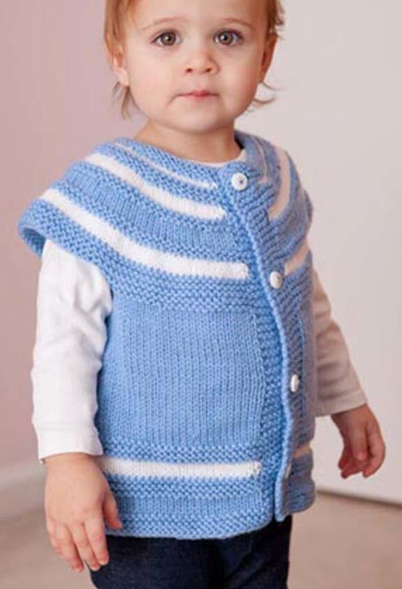 Baby Cardigan Sweater Knitting Patterns In The Loop Knitting