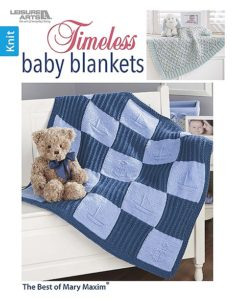 timeless baby blankets