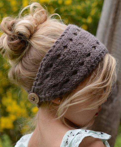 Winter Wear Winter Fashion Ear Warmer Knit Ear Warmers Loom Knit Ear Warmer Knit Headbands Headband Knit