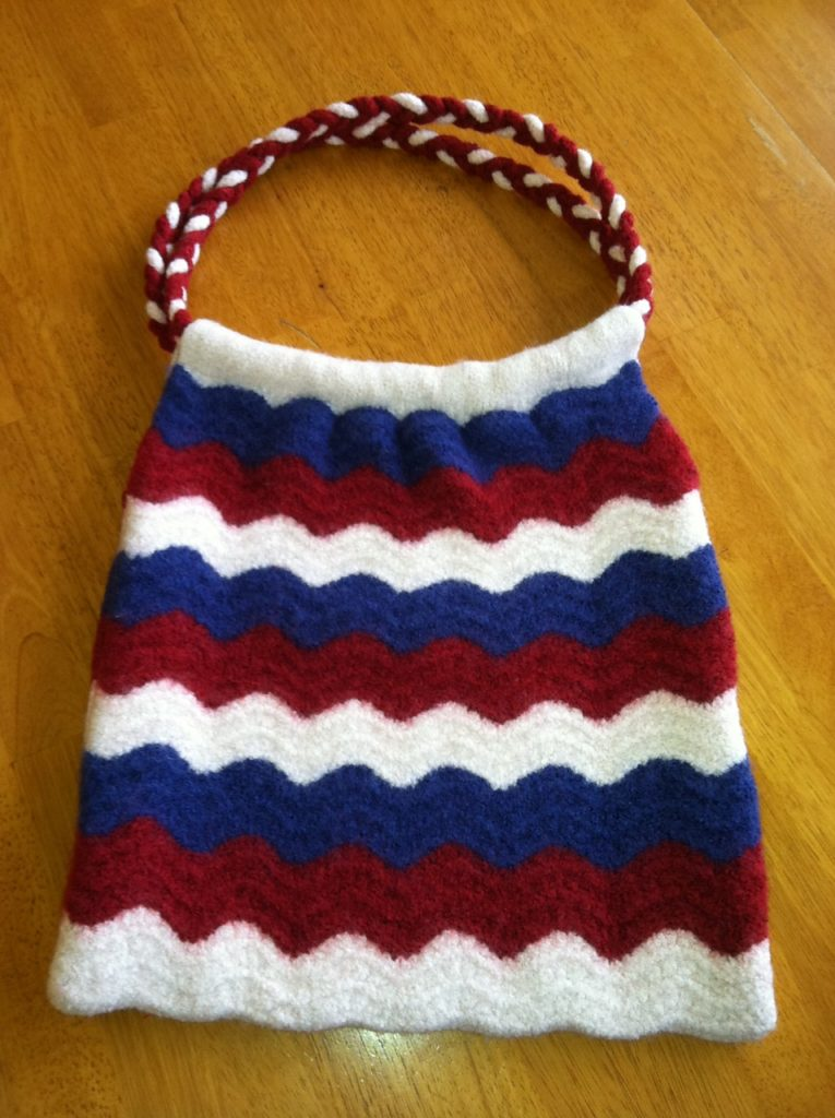 Purse Knitting Patterns In The Loop Knitting