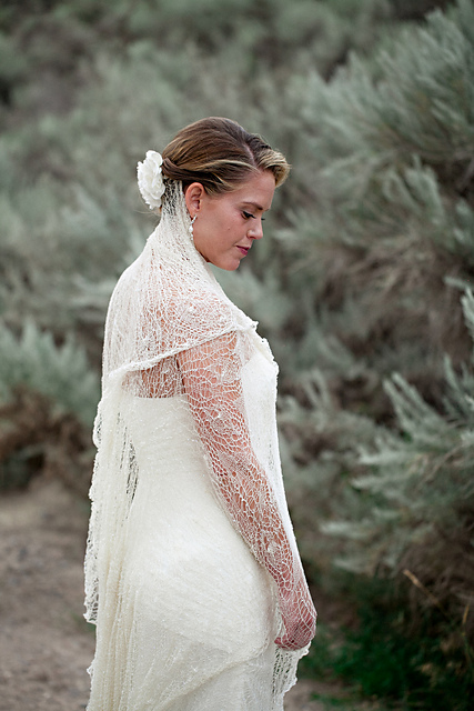 Wedding And Bridal Knitting Patterns In The Loop Knitting