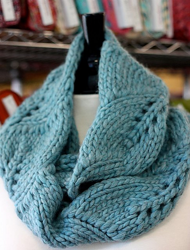 Cowl Knitting Patterns In The Loop Knitting