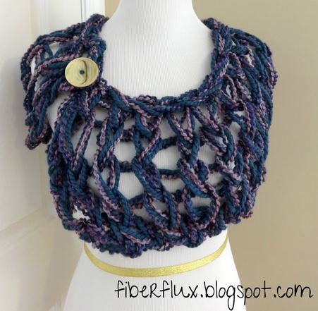button-wrap-arm-knit