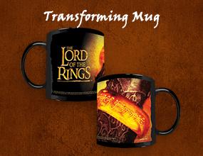 transforming lotr mug