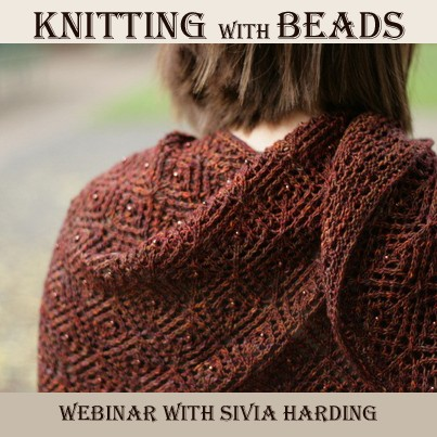 Knitting with Beads Webinar