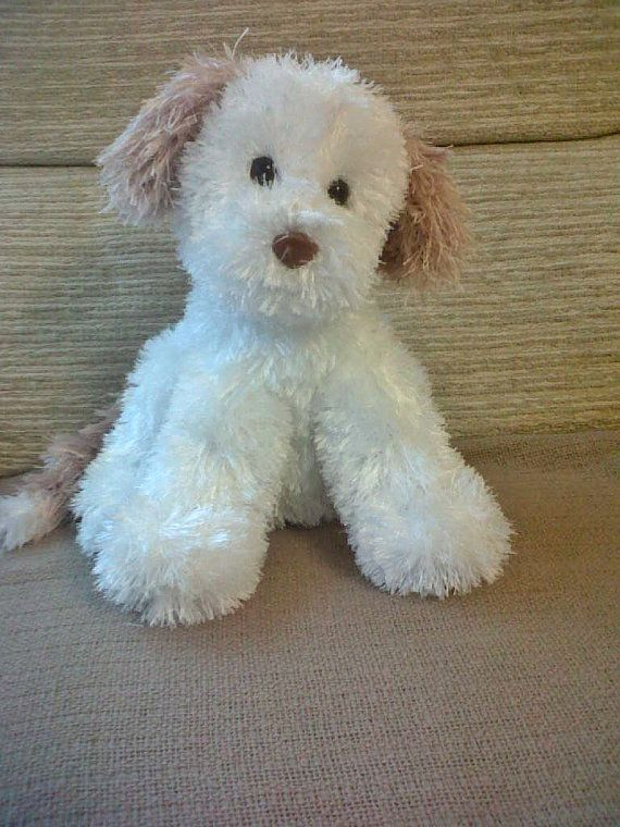 Knitting pattern for Puppy Dog and more dog knitting patterns