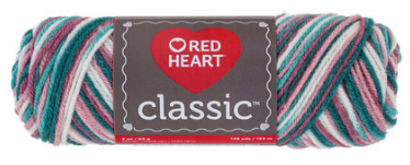 Red Heart Classic