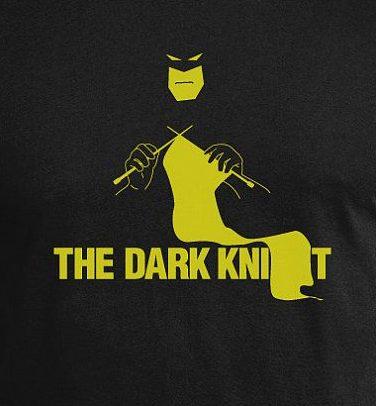 Dark Knit tshirt