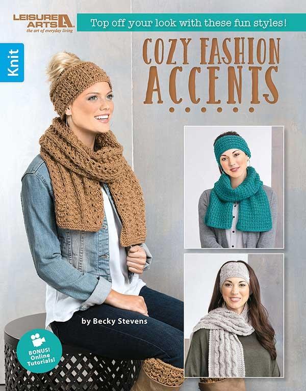 Cozy Fashion Accents