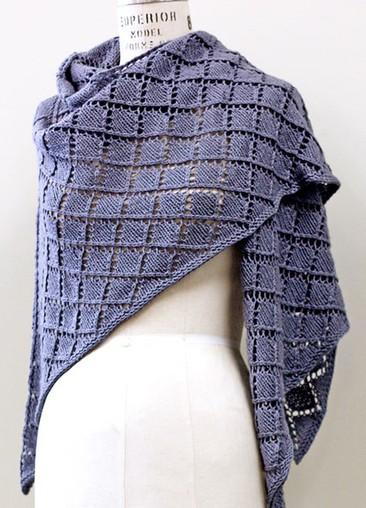 Diamond Knitting Patterns In The Loop Knitting Inspiration Diamond Knitting Pattern