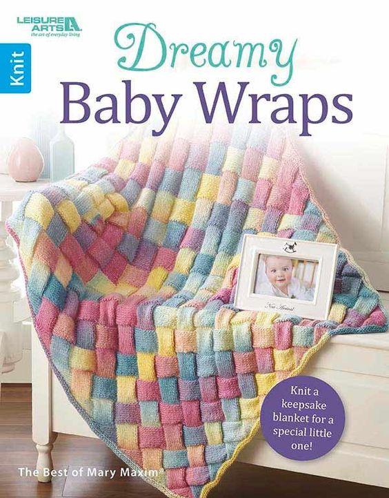 Dreamy Baby Wraps ebook