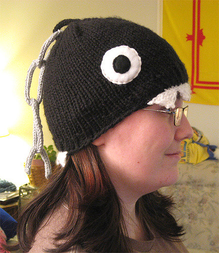 Gaming Knitting Patterns In The Loop Knitting