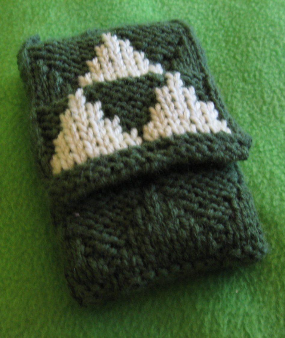 Gaming Knitting Patterns | In the Loop Knitting