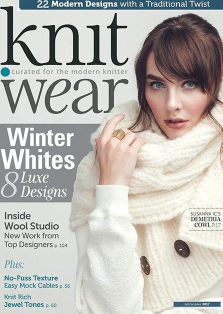 knit.wear Fall/Winter 2017