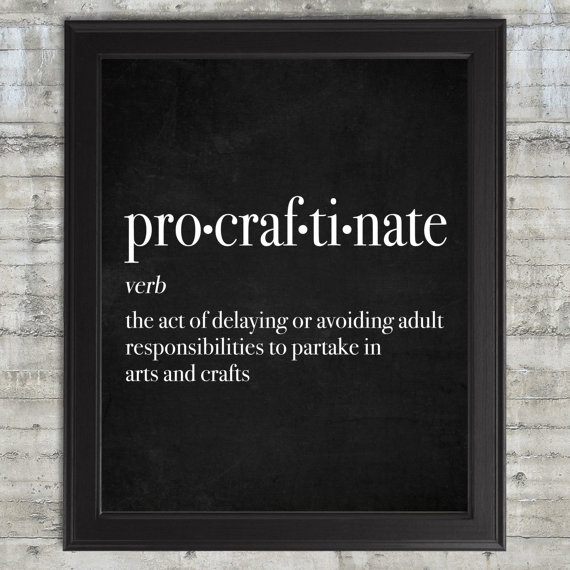 Pro-crafinate