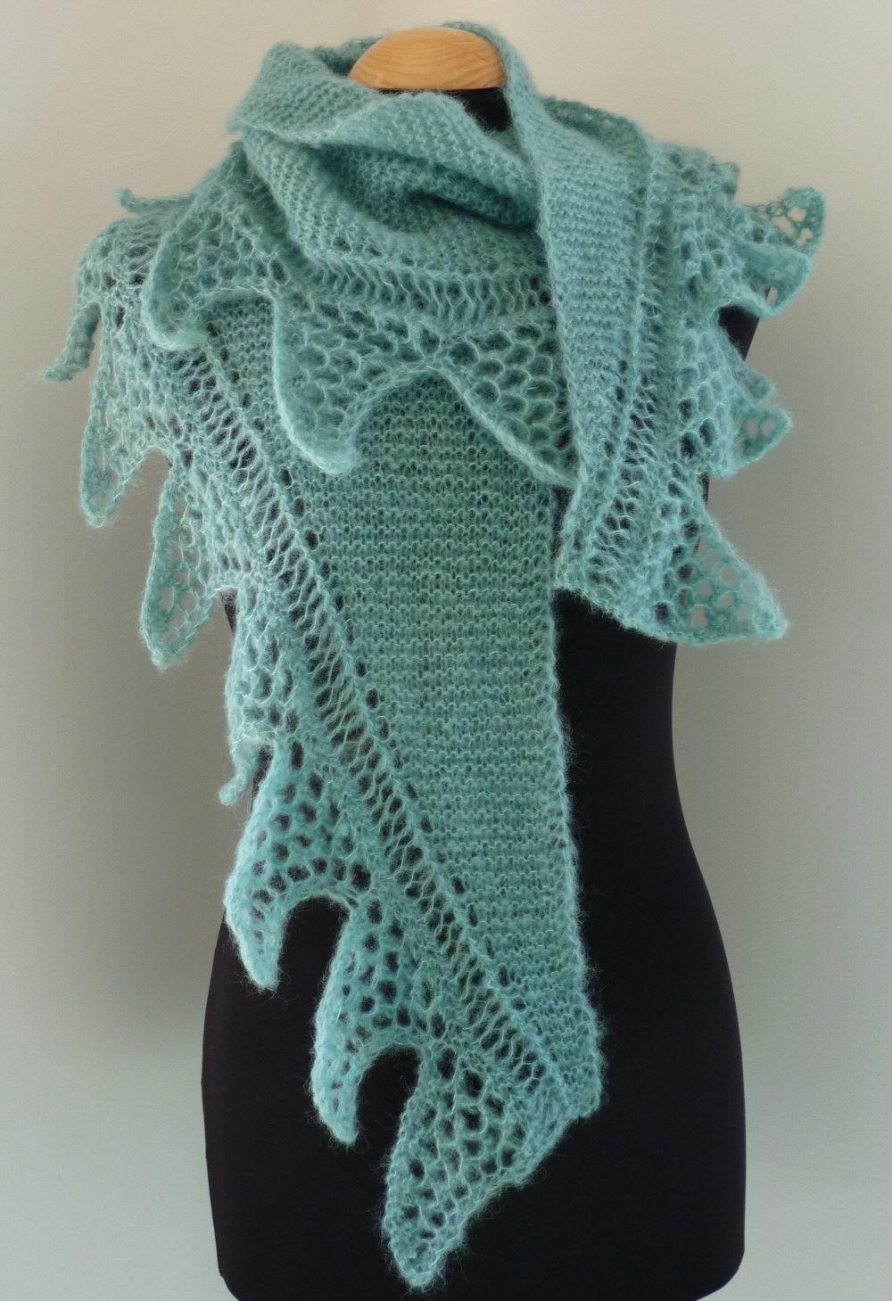 Shark Knitting Patterns In the Loop Knitting