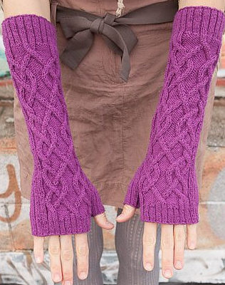 Kelsey Gloves