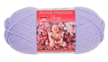 Anne Geddes Baby Yarn