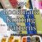 Bookmark Knitting Patterns