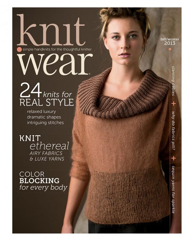 knit.wear, Fall/Winter 2013