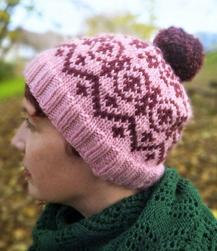 Free Until Dec. 31 2017 Montana Hat Knitting Pattern