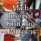 Math Inspired Knitting Patterns